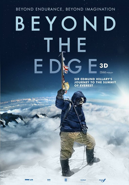 2018 Expedition Release Date >> Beyond the Edge - Wikipedia