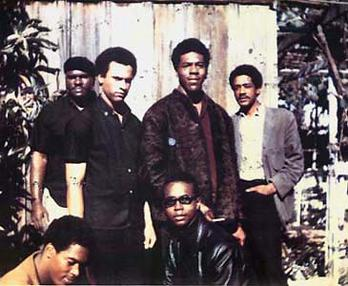 Black Panther Party - Wikipedia, the free encyclopedia