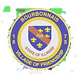 Bourbonnais, Illinois Village in Illinois, United States