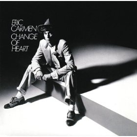 <i>Change of Heart</i> (Eric Carmen album) 1978 studio album by Eric Carmen