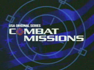 <i>Combat Missions</i> television series