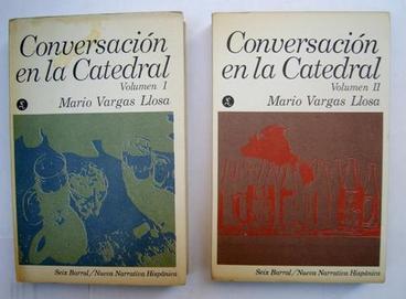 Mario Vargas Llosa Conversacion En La Catedral Download