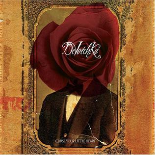 <i>Curse Your Little Heart</i> 2006 EP by DeVotchKa