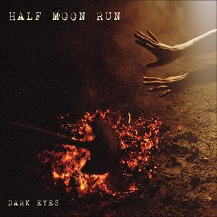 Half Moon Run Band Tour