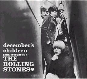 <i>Decembers Children (And Everybodys)</i> 1965 studio album by the Rolling Stones