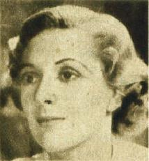 Diana Churchill (actress) English actress