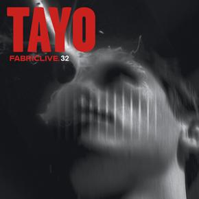 <i>FabricLive.32</i> 2007 compilation album by Tayo