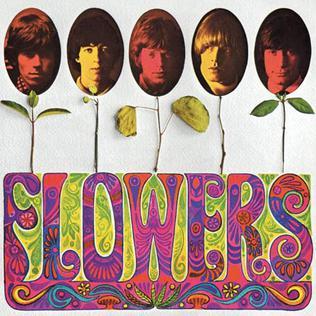Flowers Rolling Stones Album Wikipedia