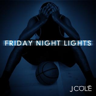 Friday Night Lights (mixtape) - Wikipedia