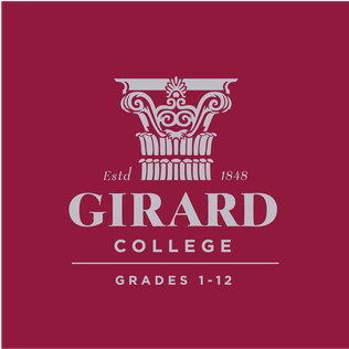 Girard College Independent, boarding school