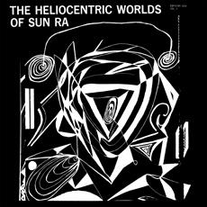 <i>The Heliocentric Worlds of Sun Ra, Volume One</i> 1965 studio album by Sun Ra