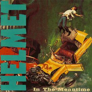 Cover image of song In the Meantime by Helmet