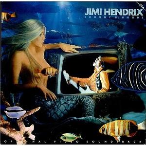 Johnny B. Goode: An Original Video Soundtrack artwork