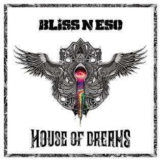 Bliss N Eso Day Of The Dog Album Cover