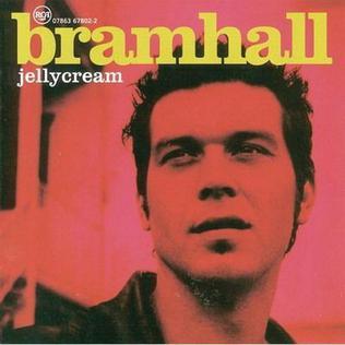 <i>Jellycream</i> 1999 studio album by Doyle Bramhall II