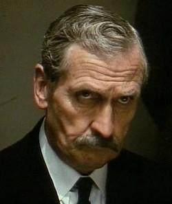 Jerome Willis British actor