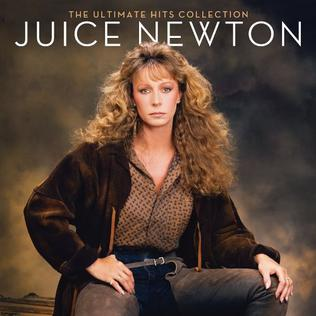 <i>The Ultimate Hits Collection</i> (Juice Newton album) 2011 compilation album by Juice Newton