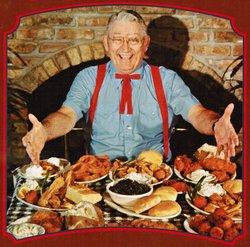 Paul S Kitchen Oadby Christmas Menu