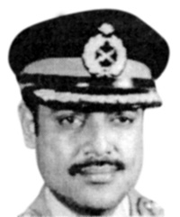 Khaled Mosharraf Bangladeshi Army Officer, Freedom Fighter and K Force Commander