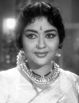 Krishna Kumari (actress) - WikiVisually