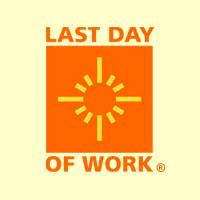 last day of work wikipedia