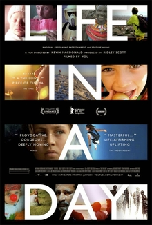 Life In A Day 2011 Film Wikipedia
