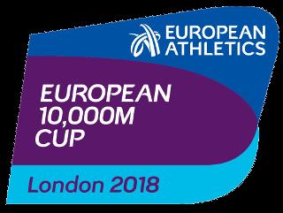 2018 European 10,000m Cup