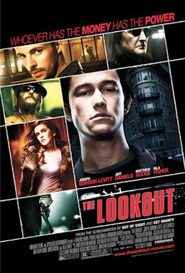 The Lookout (2007 film) - Wikipedia