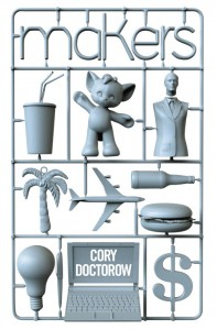 Makers (Cory Doctorow novel).jpg