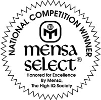 List of Mensa Select recipients