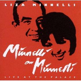 <i>Minnelli on Minnelli: Live at the Palace</i>