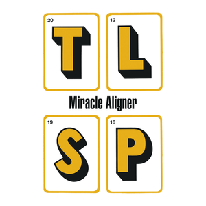 The Last Shadow Puppets — Miracle Aligner (studio acapella)
