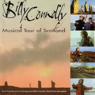 Billy Connolly Tour Of Scotland