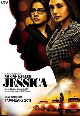 No One Killed Jessica - Wikipedia