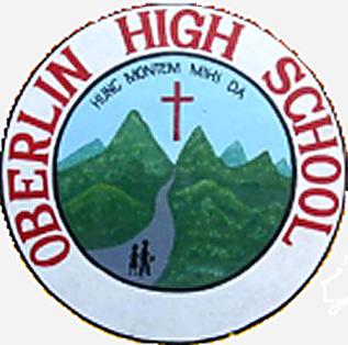 Ardenne High School Logo Oberlin High School Logo.png