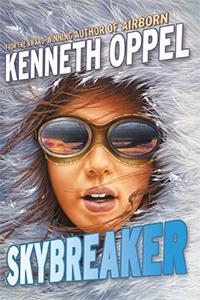 <i>Skybreaker</i> book