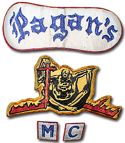 Pagan's Motorcycle Club - Wikipedia