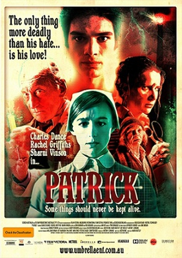 Patrick Evil Awakens 2013 movie poster.jpg