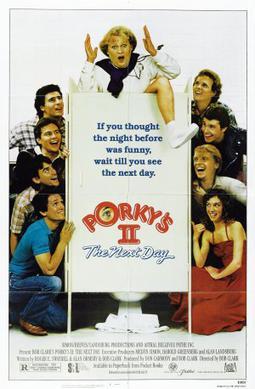 porkys ii the next day wikipedia