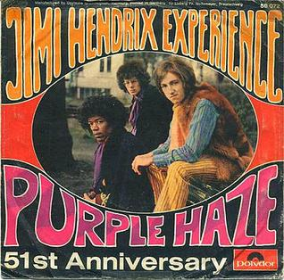 Purple Haze Wikipedia