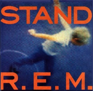 Stand (R.E.M. song) 1989 single by R.E.M.