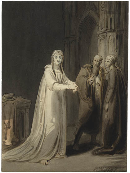 lady macbeth sleepwalking scene essay Lady macbeth is portrayed as english literature essay in this scene it is clear that lady macbeth is her maids and doctor have witnessed her sleepwalking and.