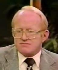 Ronald DeWolf American critic of Scientology