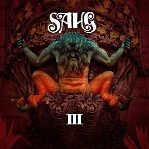 <i>III</i> (Sahg album) 2010 studio album by Sahg