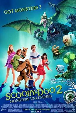 Scooby Doo 2 Monsters Unleashed Wikipedia
