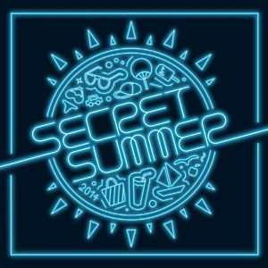 Secret Summer Wikipedia