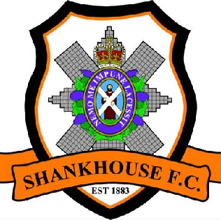 Shankhouse F.C. Association football club in England