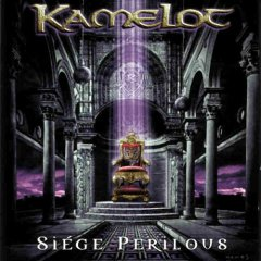 <i>Siége Perilous</i> 1998 studio album by Kamelot