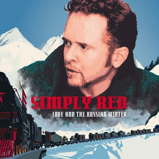 <i>Love and the Russian Winter</i> 1999 studio album by Simply Red