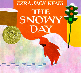 Image result for snowy day keats